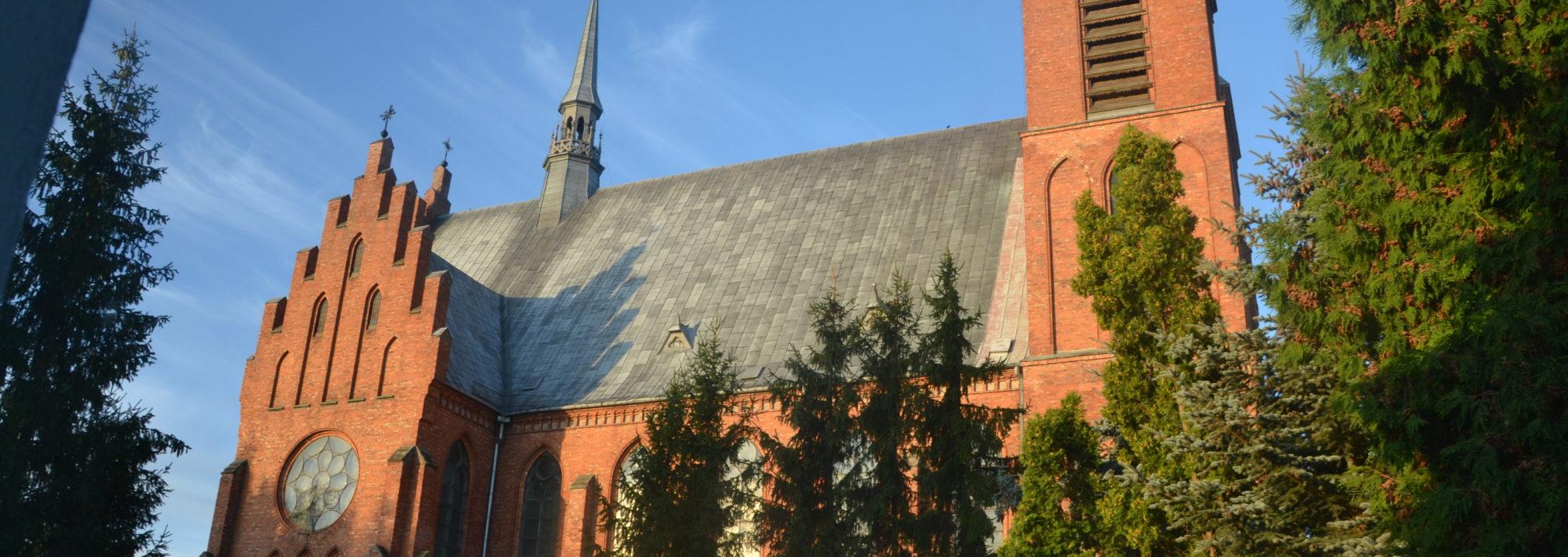 Parafia Rzekuń